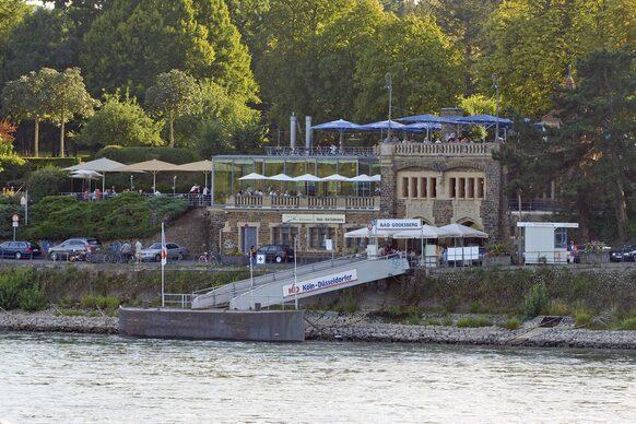 Sehenswurdigkeiten Bad Godesberg Bundesstadt Bonn