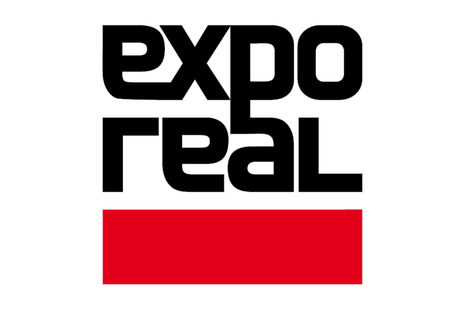 Logo der Immobilienmesse Expo Real