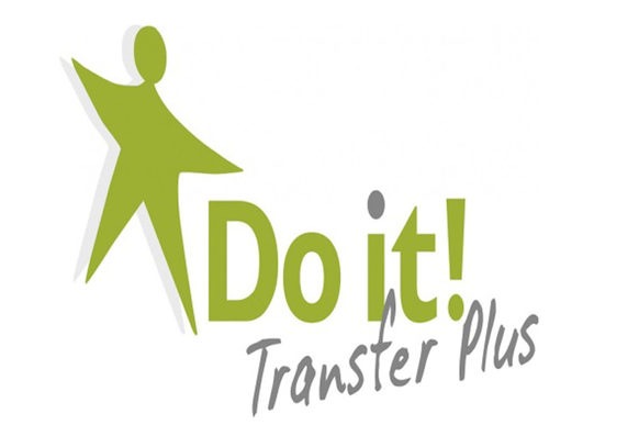 Logo Do it! Transfer Plus