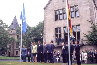 20 Years of UN in Bonn